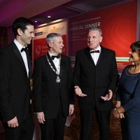 'We want politics to work' says Chartered Accountants Ulster Society head