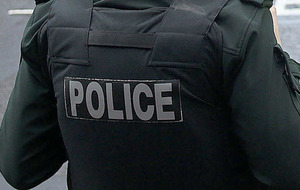 Pipe bomb thrown at house in New Lodge area of north Belfast