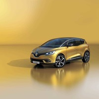 Renault offers new Scenic view