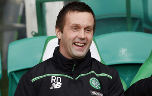 Deila 'delighted' with cup draw but stays focused on league
