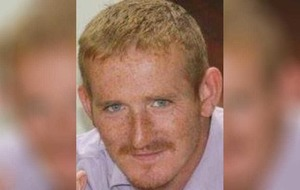 River Foyle body identified as missing Strabane man Sean Diver