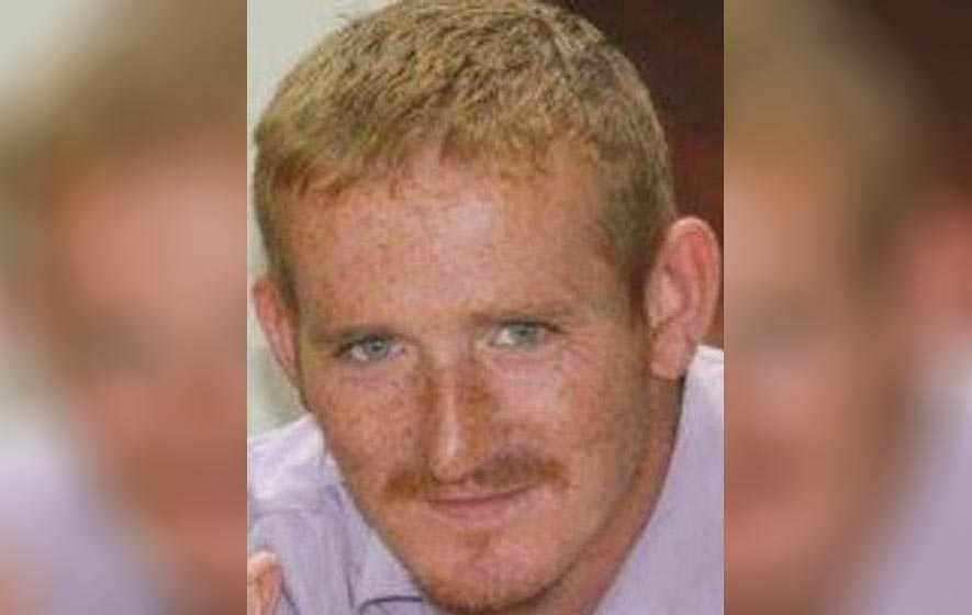 River Foyle body identified as missing Strabane man Sean Diver
