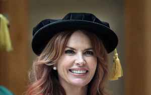 Derry actress Roma Downey to receive IFTA Irish Diaspora Award