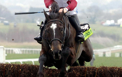 On This day: Mar 14 1996: Imperial Call wins the Cheltenham
