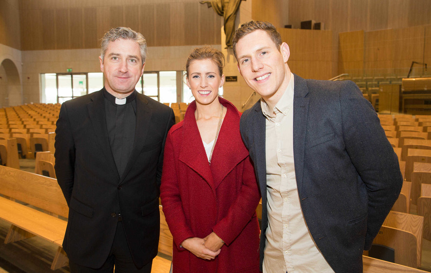 John McAreavey: New love has shown me 'the beauty of life again'