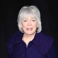 Steadman as she goes: Actress Alison on life and nearing 70