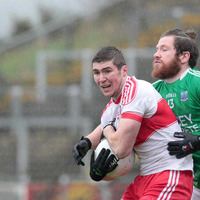 Ciaran McFaul to return to Derry squad for Championship
