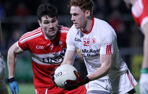 Tyrone sweat on injured trio