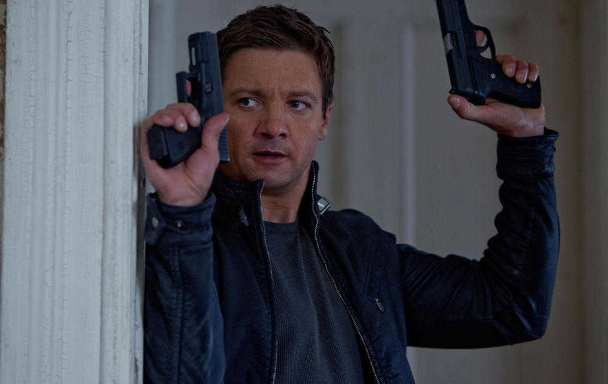 Hollywood star Jeremy Renner in line to play IRA 'Blanket man' and Brinks-MAT heist mastermind Sam Millar in film