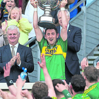 Antrim hurling proposal would Ring changes for the better
