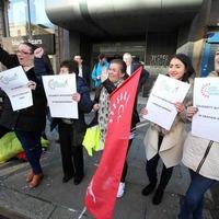 Strike at Sean Graham bookies as Cheltenham Festival gets under way