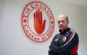 Peter Canavan expects Tyrone to feel the pressure of defence