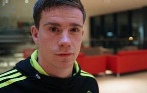 Donegal without five key players for Ulster U21 clash with Derry