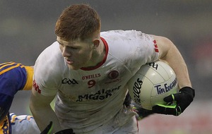 U21 landscape has changed warns Tyrone captain Burns