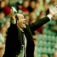 On This Day: Mar 16 2001: George Graham dismissed as Tottenham boss