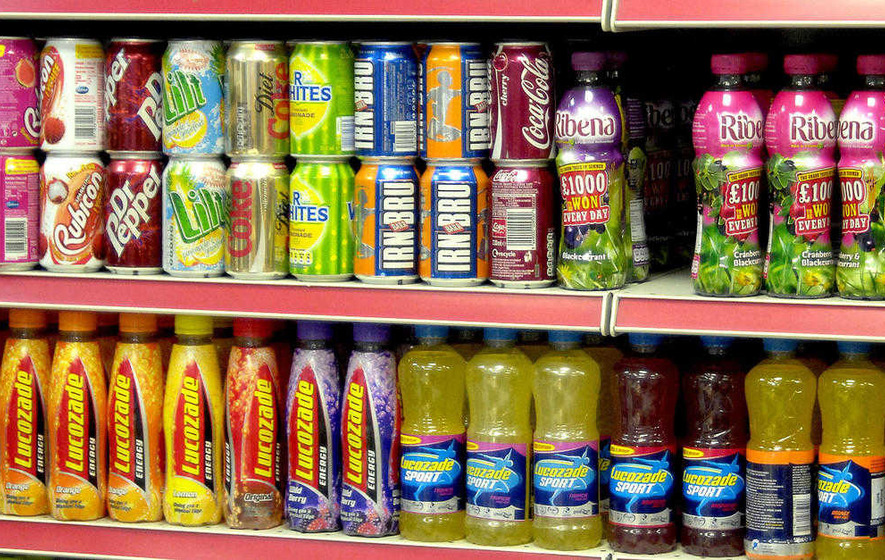Sugar tax leaves bitter-sweet taste for some drinkers