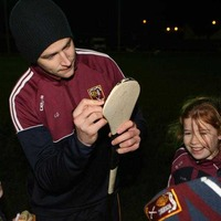 Cushendall ace Arron Graffin urges team-mates to seize day