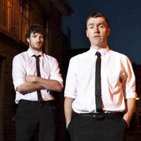 Noise Annoys: The Bonnevilles return with new LP Arrow Pierce My Heart