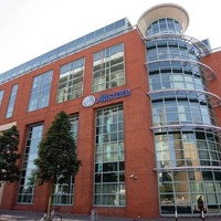 Belfast prime office rates reach £20 for first time