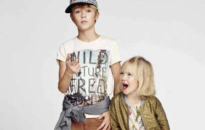 be7b002615 Fashion: Put a spring in the step of your little ones - The Irish News