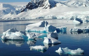 Global temperature rise 'staggering and strange'