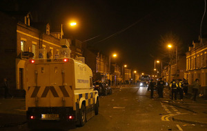 Fracas in Belfast's Holylands: Youngsters aged 13 'drinking'