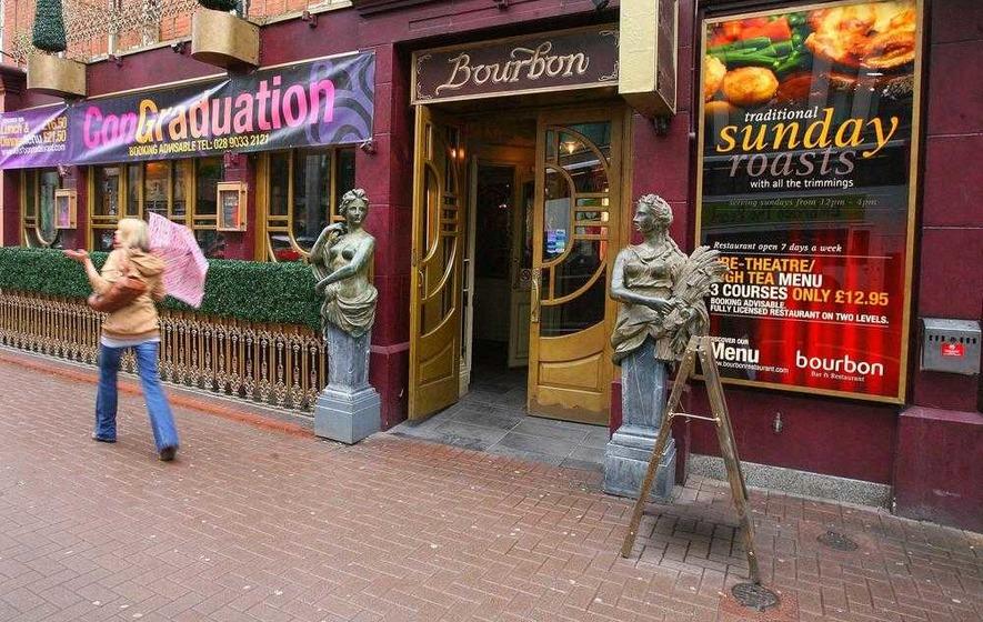 Belfast restaurateur given nine-year disqualification