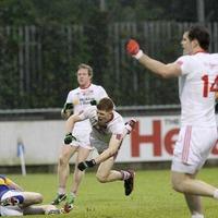 Cathal McShane: Preparation key to Tyrone U21's success against Cavan