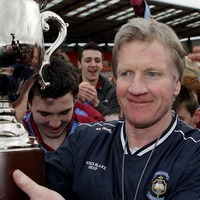 On This Day: Mar 19 2012: St Michael's, Enniskillen clinch MacRory Cup