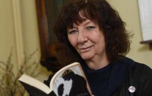 Easter Rising novel Fallen unites the cities of Belfast and Dublin