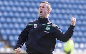 Ronny's Roar greets Celtic's late, late victory at Kilmarnock