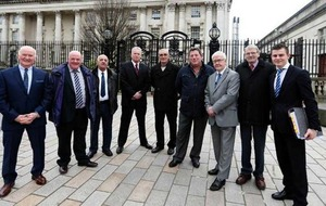 Hooded Men may have been given mind altering drugs