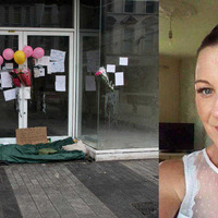 Family's pain over death of homeless woman Catherine Kenny in Belfast