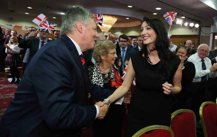 Ruth Patterson Emma Pengelly Name Change Smacks Of