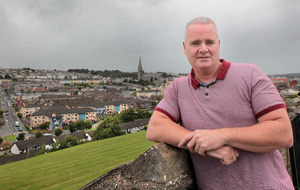 Committee set up to campaign for release of Derry republican Tony Taylor