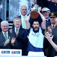 St. Patrick's Day more important to the GAA than September Sundays