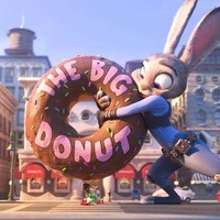 Zootropolis: Disney pull another rabbit out of the hat