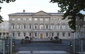 Sinn Féin's Niall Ó Donnghaile seeking election to Seanad