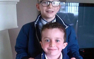 Buncrana tragedy: Brothers Mark and Evan McGrotty died together in car