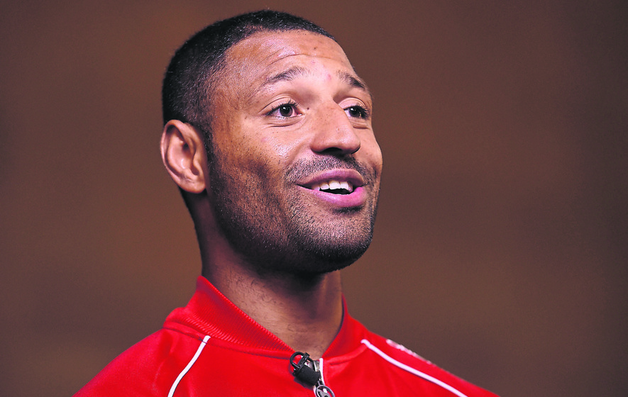 Kell Brook: I will be busier than Bizier