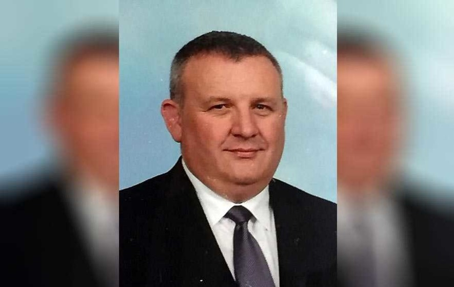 Funeral of murdered prison officer Adrian Ismay to take place in Belfast