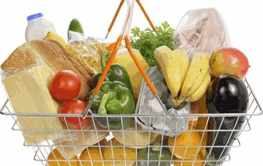 Food prices on the rise but inflation remains subdued