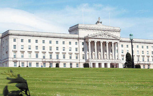 Taxpayer subsidy for Stormont Assembly's catering facilities costing £1,000 a day