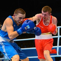 Irish boxers set for test match with Lithuanian counterparts