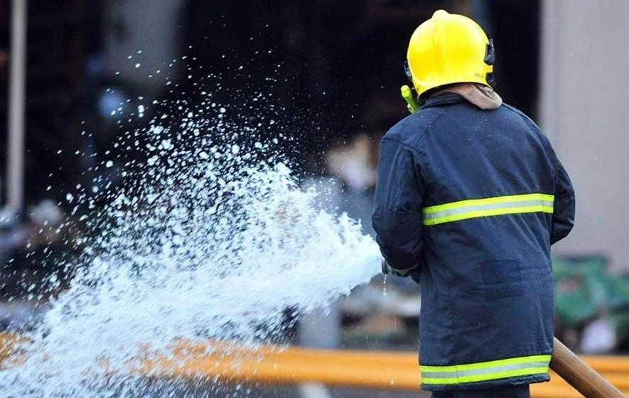 Two escape injury in Tandragee petrol bomb attack