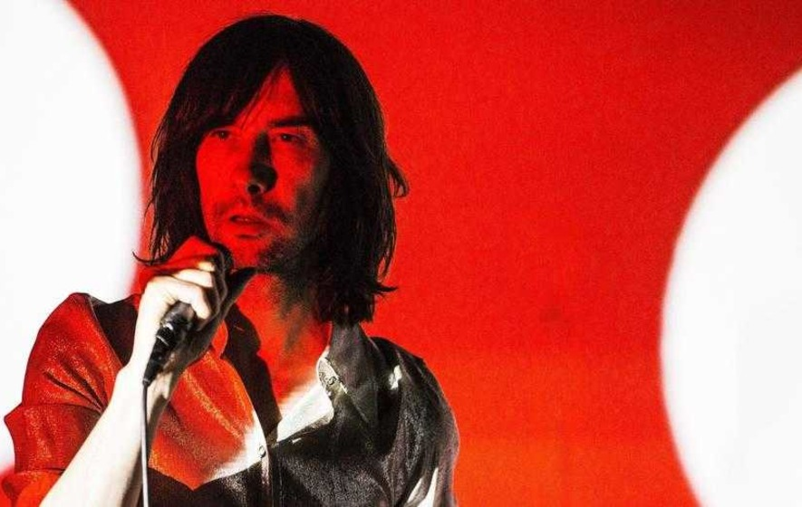 Primal Scream: 'Our music is our resistance'