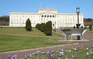 Stormont MLAs face expenses shake up
