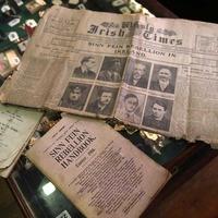 Rare Sinn Féin handbook detailing the Rising to be auctioned