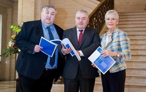 Stormont watchdog clampdown on MLAs expenses and hiring staff