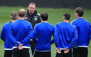 Michael O'Neill bemoans absence of Bale from Wales side